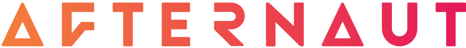 Afternaut logo